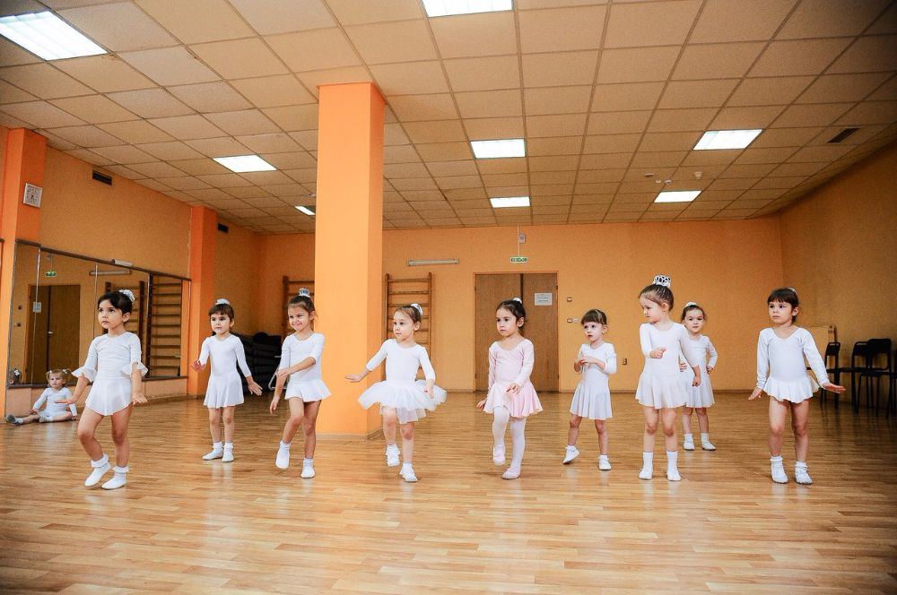 Школа BabyDance, фото №2