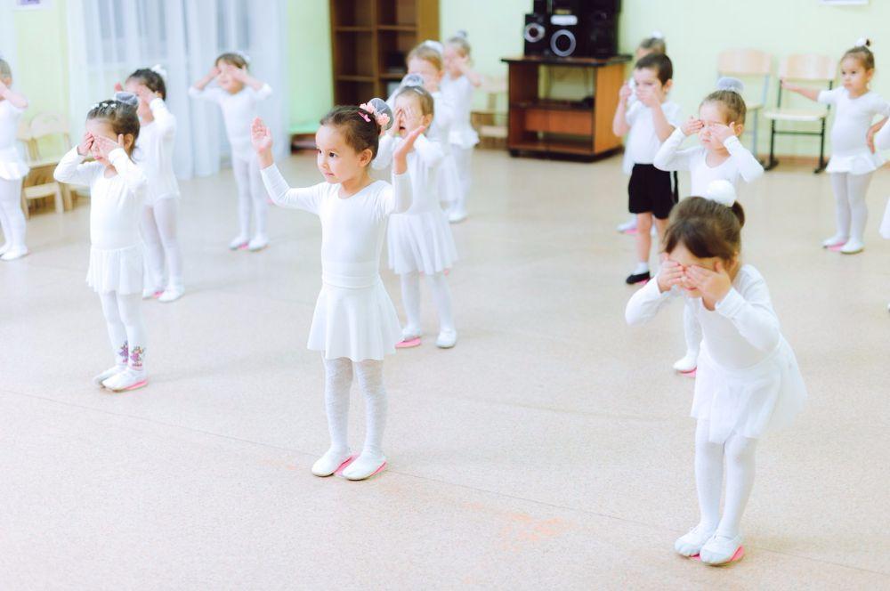 Школа BabyDance, фото №10