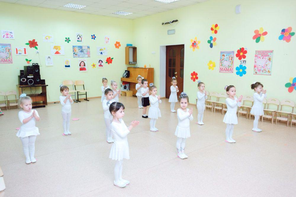 Школа BabyDance, фото №9