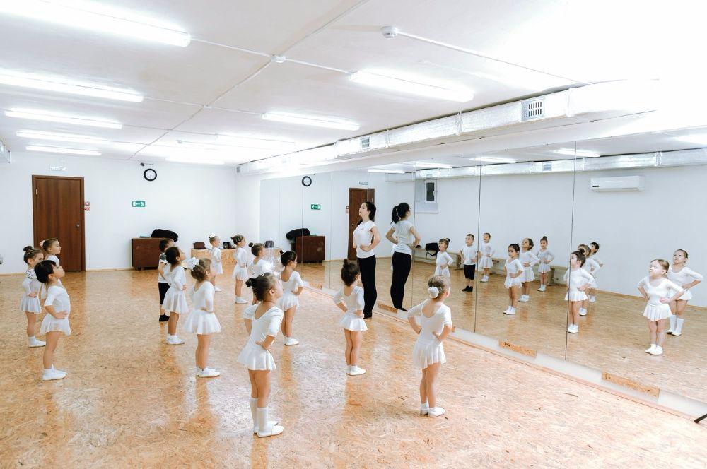 Школа BabyDance, фото №5