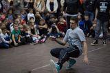 Школа Танцуй, не комплексуй, фото №4