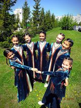 Школа Guzal-Dance, фото №8