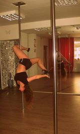 Школа Butterfly pole dance class, фото №2